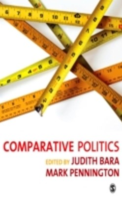 (ebook) Comparative Politics