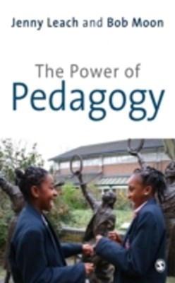 (ebook) Power of Pedagogy