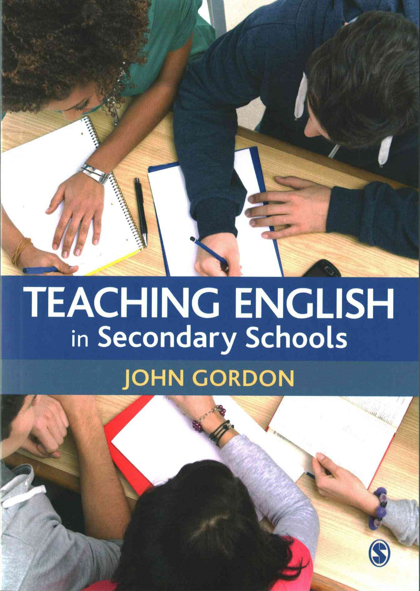 Teaching English in Secondary Schools