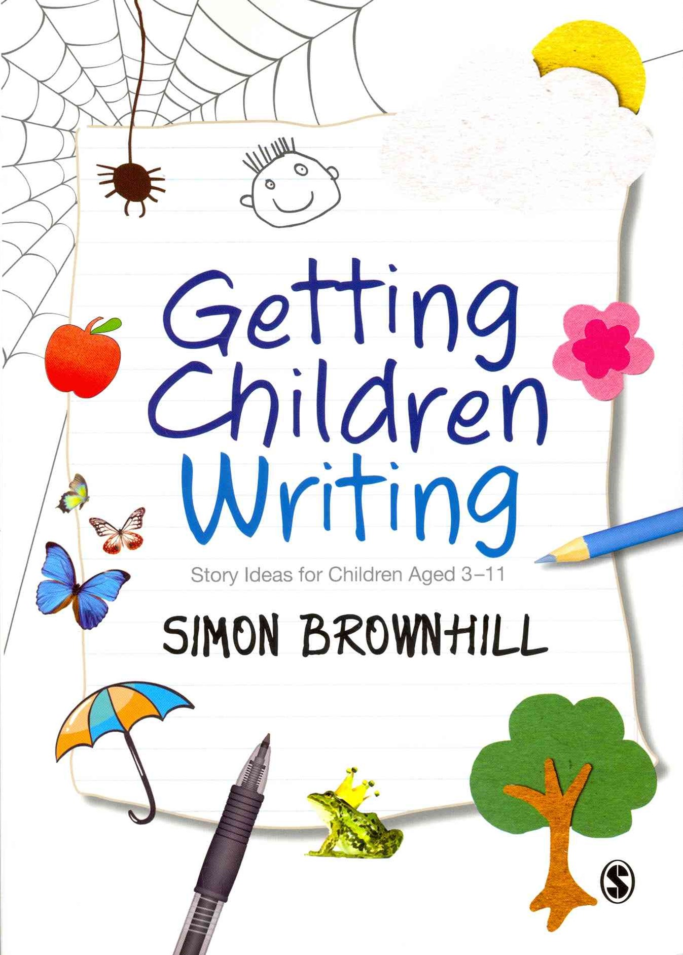 Getting Children Writing