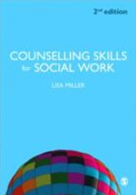 (ebook) Counselling Skills for Social Work