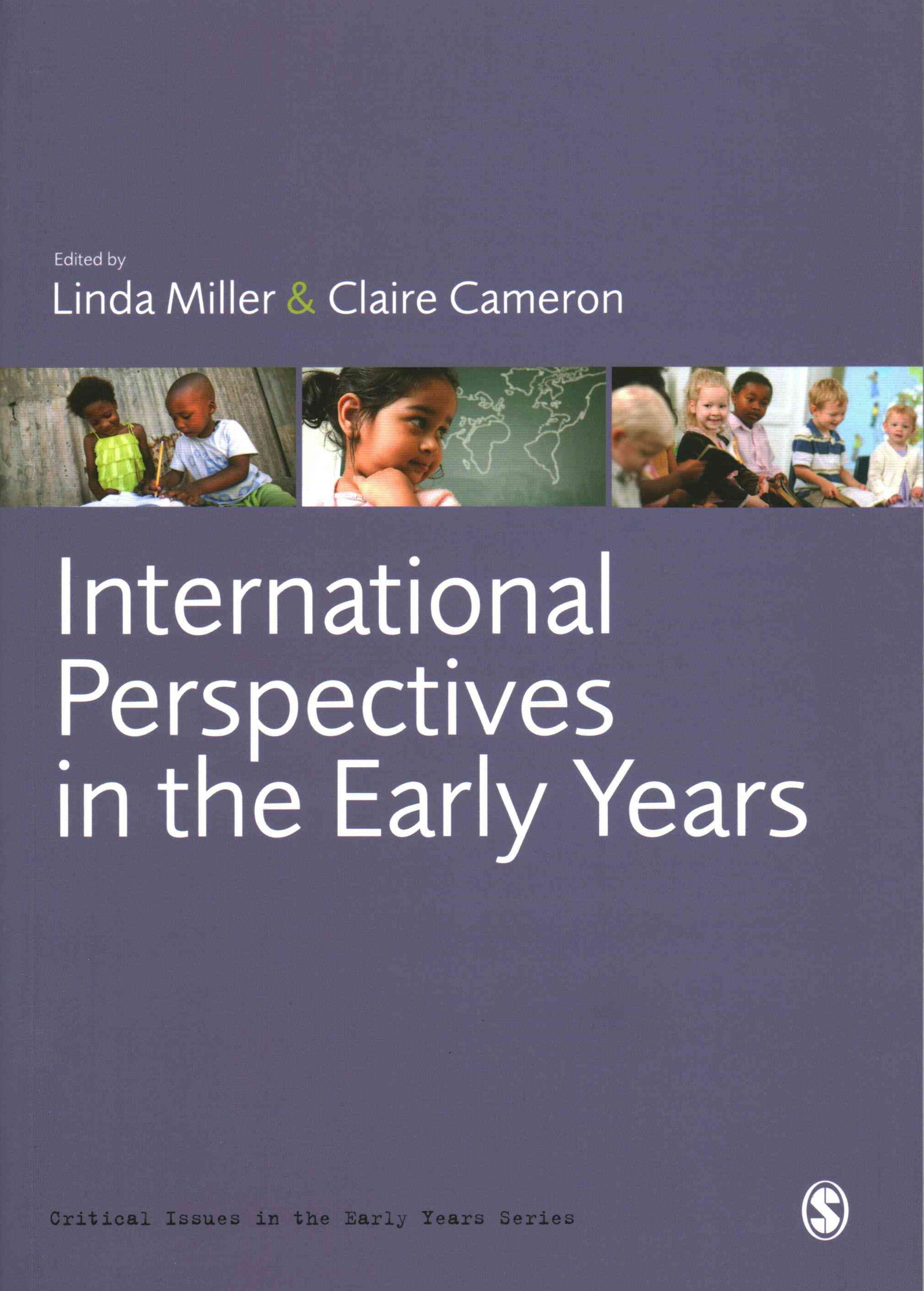 International Perspectives in the Early Years