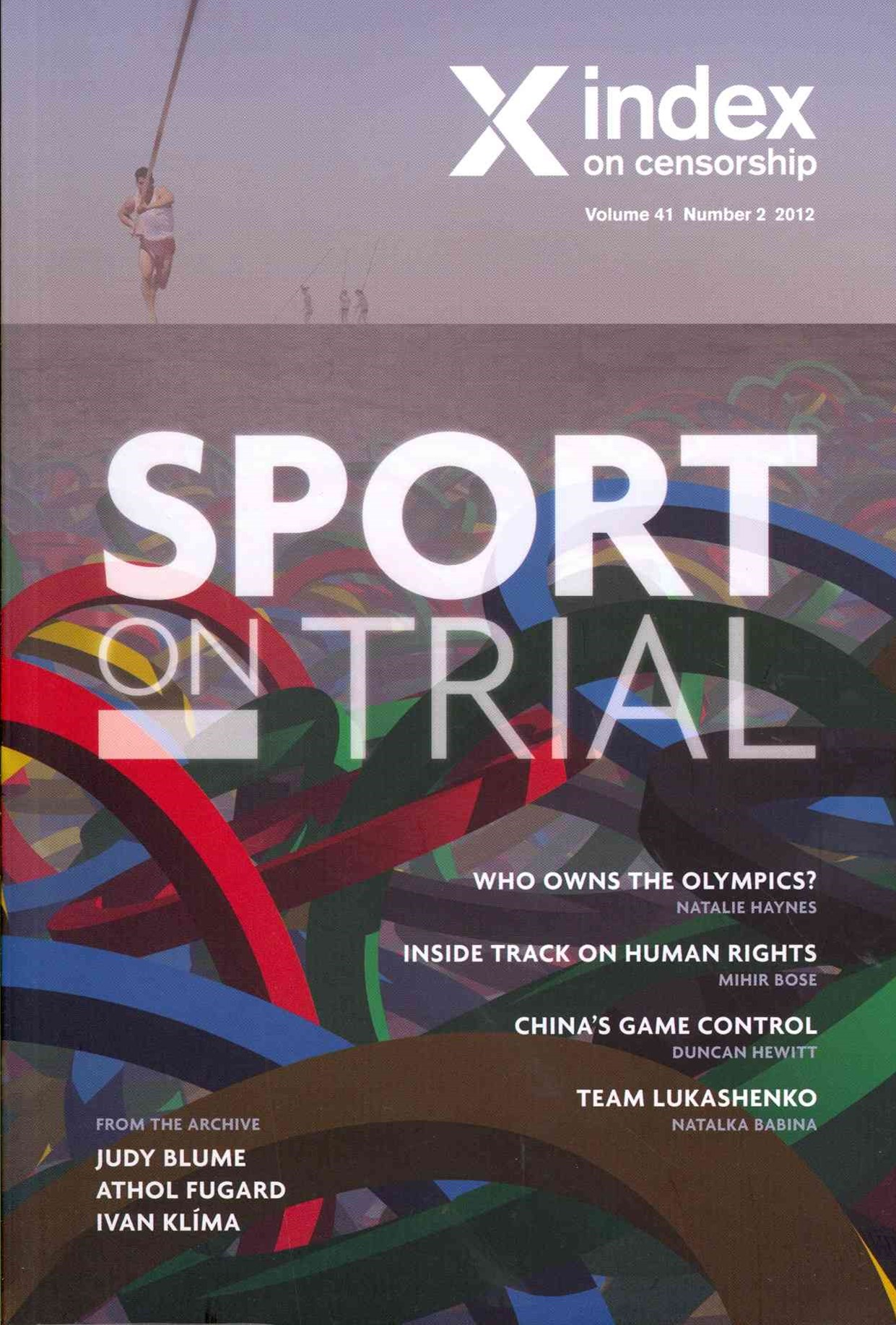 Sport on Trial