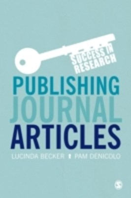 (ebook) Publishing Journal Articles
