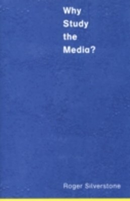 (ebook) Why Study the Media?