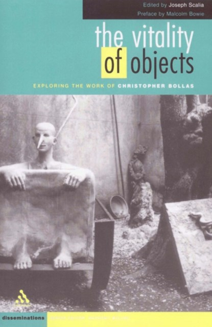 Vitality of Objects