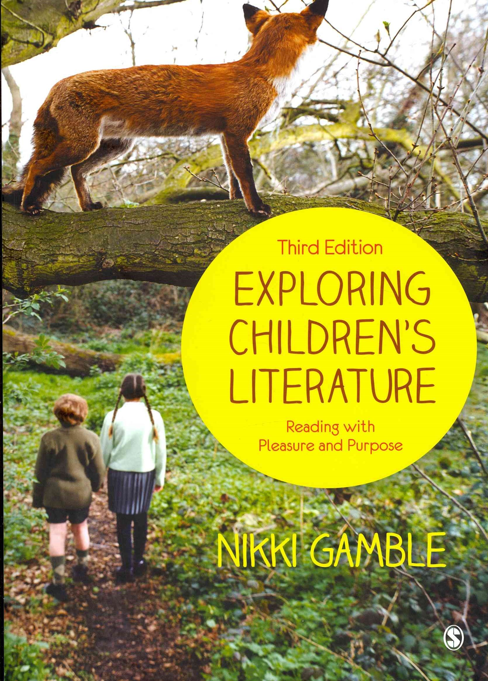 Exploring Children's Literature