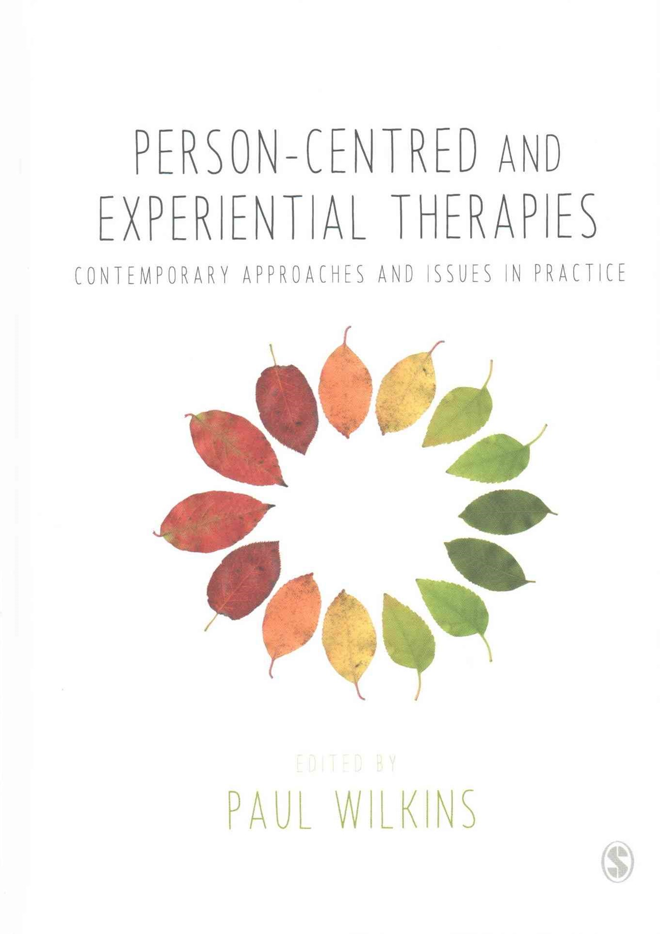 Person-Centred and Experiential Therapies