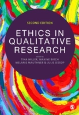 Ethics in Qualitative Research