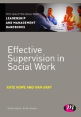 Effective Supervision in Social Work
