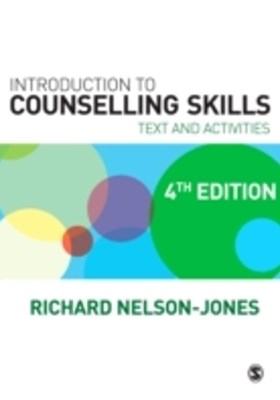 (ebook) Introduction to Counselling Skills