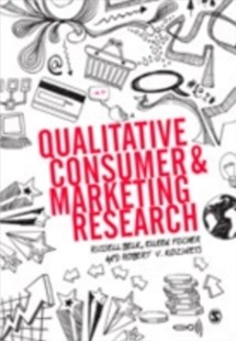 (ebook) Qualitative Consumer and Marketing Research - Business & Finance Organisation & Operations