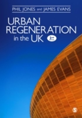 (ebook) Urban Regeneration in the UK