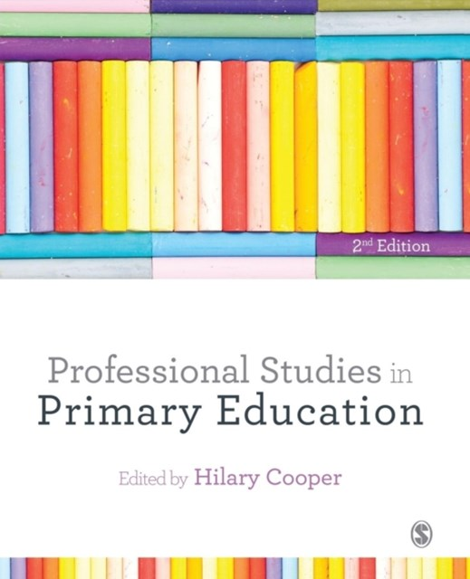 Professional Studies in Primary Education