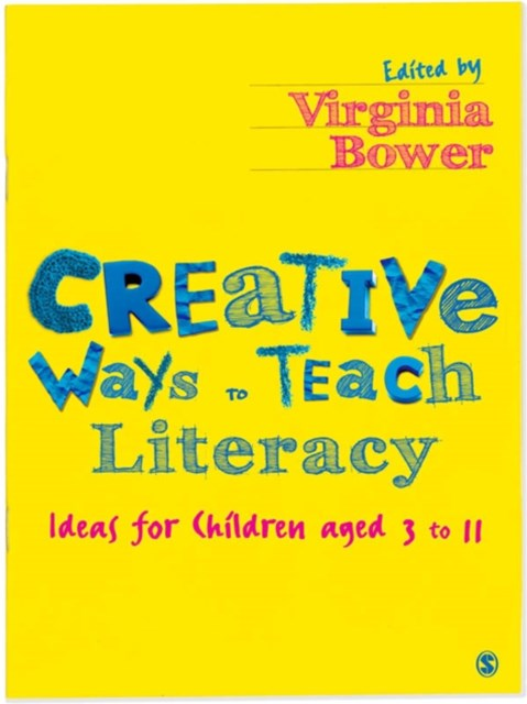 Creative Ways to Teach Literacy