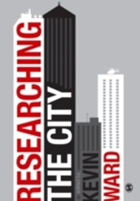 (ebook) Researching the City