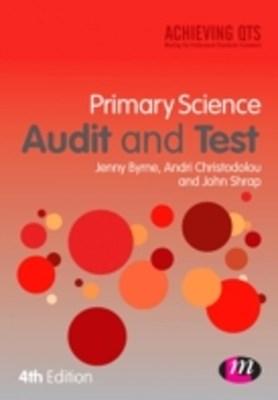 Primary Science Audit and Test