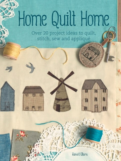 (ebook) Home Quilt Home