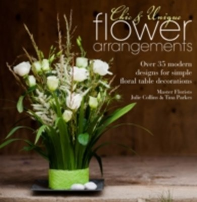 Chic & Unique Flower Arrangements