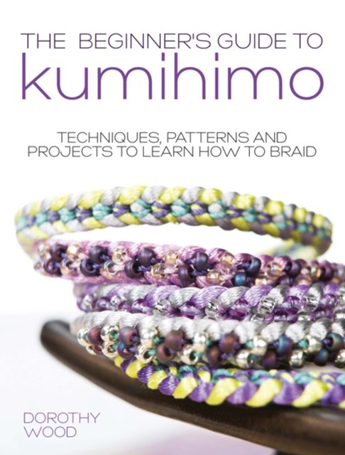 (ebook) Beginner's Guide to Kumihimo