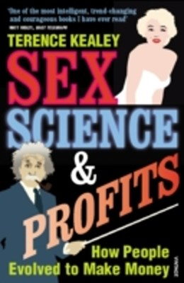 (ebook) Sex, Science And Profits