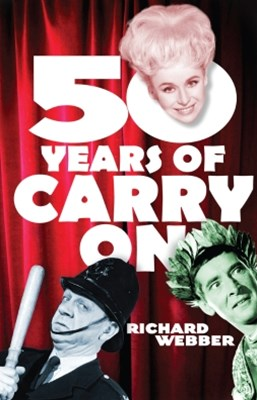 Fifty Years Of Carry On