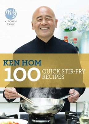(ebook) My Kitchen Table: 100 Quick Stir-fry Recipes