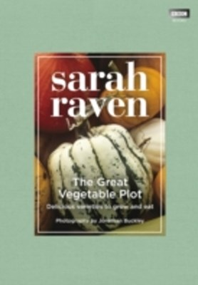 (ebook) Great Vegetable Plot