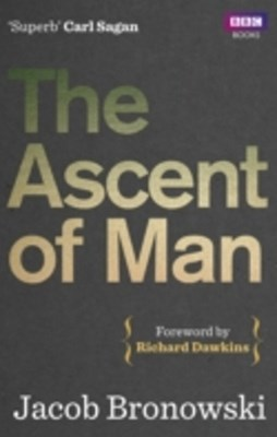 (ebook) Ascent Of Man