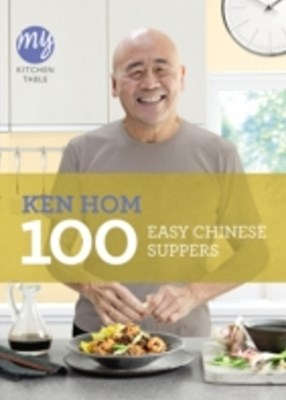 (ebook) My Kitchen Table: 100 Easy Chinese Suppers