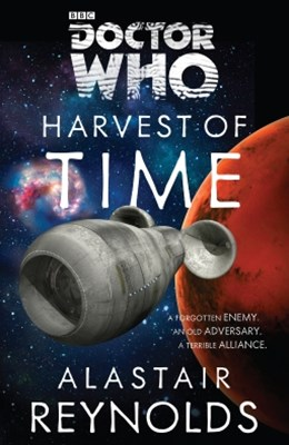 (ebook) Doctor Who: Harvest of Time