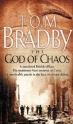 (ebook) God Of Chaos