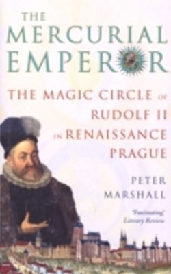 (ebook) Mercurial Emperor