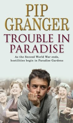 (ebook) Trouble In Paradise