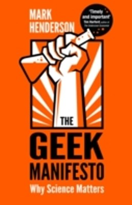 (ebook) Geek Manifesto