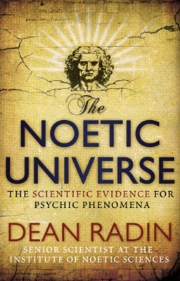 (ebook) The Noetic Universe