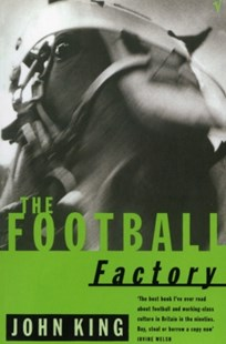 (ebook) The Football Factory - Modern & Contemporary Fiction General Fiction