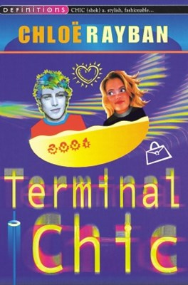 (ebook) Terminal Chic