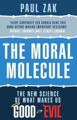 (ebook) The Moral Molecule