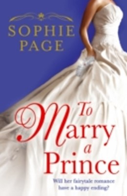 (ebook) To Marry a Prince