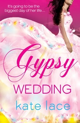 (ebook) Gypsy Wedding