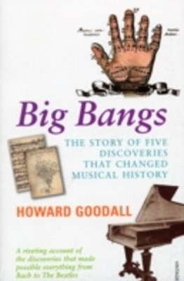 (ebook) Big Bangs