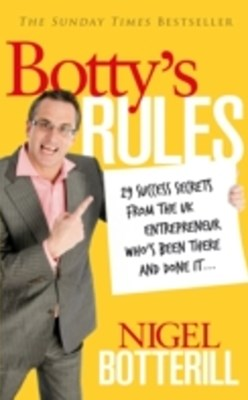 Botty's Rules