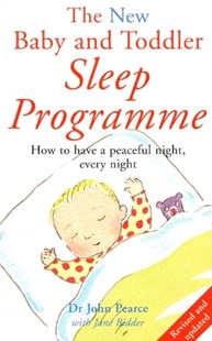 (ebook) The New Baby & Toddler Sleep Programme - Family & Relationships