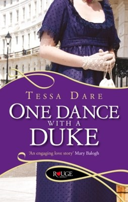 One Dance With a Duke: A Rouge Regency Romance