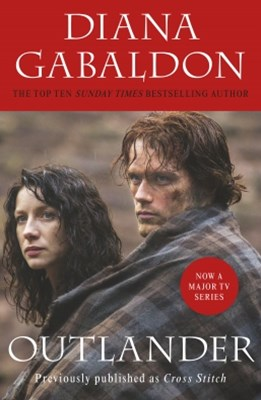 (ebook) Outlander