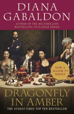 (ebook) Dragonfly In Amber