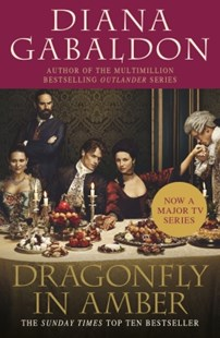 (ebook) Dragonfly In Amber - Modern & Contemporary Fiction General Fiction