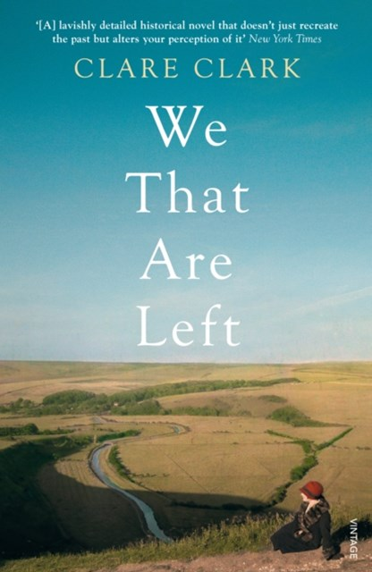 (ebook) We That Are Left