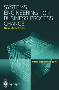 (ebook) Systems Engineering for Business Process Change: New Directions - Business & Finance Business Communication